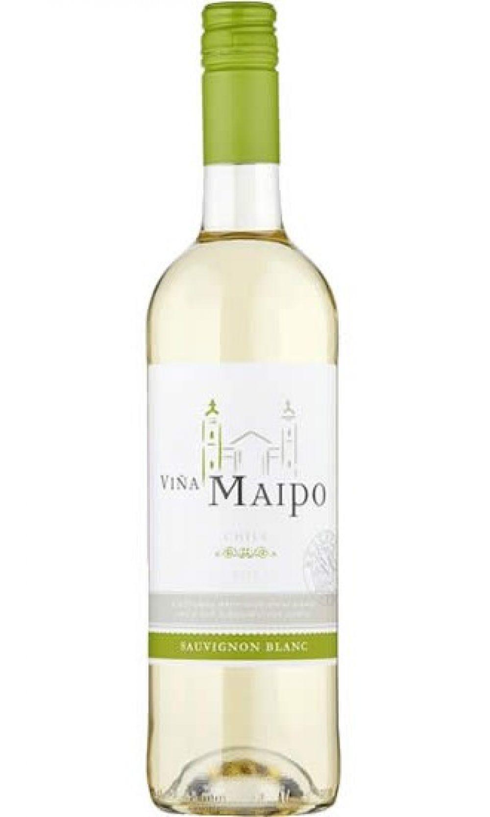 VINA MAIPO Classic Series Sauvignon Blanc Chardonnay