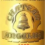 CHATEAU ANGELUS SAINT-EMILION GRAND CRU CLASSE 2009