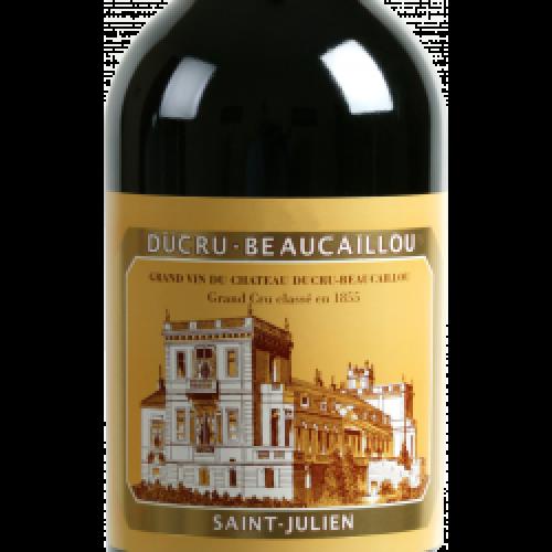 Ducru Beaucaillou, Saint Julien