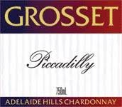 Grosset PICCADILLY Adelaide Hills Chardonnay